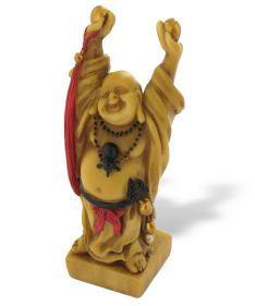 petit bouddha rieur bonheur