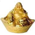fortune et richesse avec ce bouddha