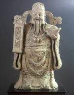 caishen dieu de la richesse