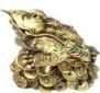 symbole chinois de richesse et fortune
