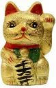 le maneki neko chat de la bonne fortune