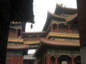 anciens palais chinois
