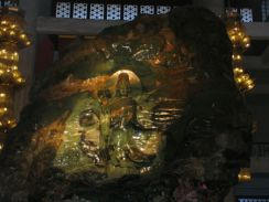 la déesse guanyin en jade